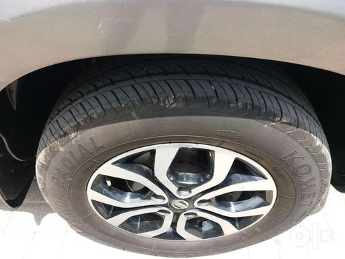 Used Nissan Terrano 2017 MT for sale in Pune