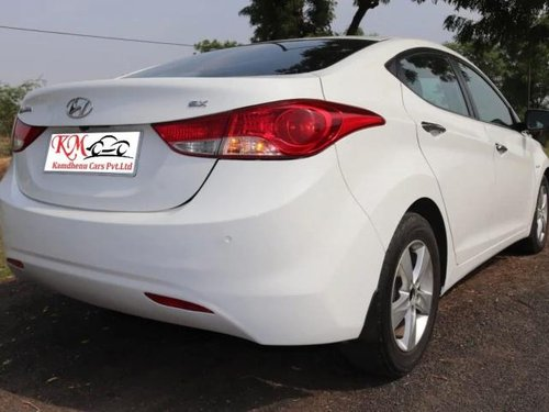 Hyundai Elantra 2015 AT for sale in Ahmedabad