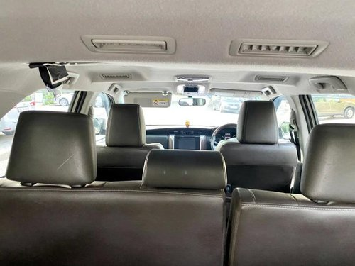 Used Toyota Fortuner 2018 AT for sale in New Delhi