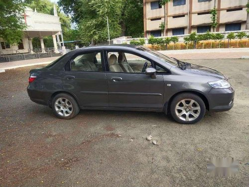 Used 2007 Honda City ZX MT for sale in Thanjavur