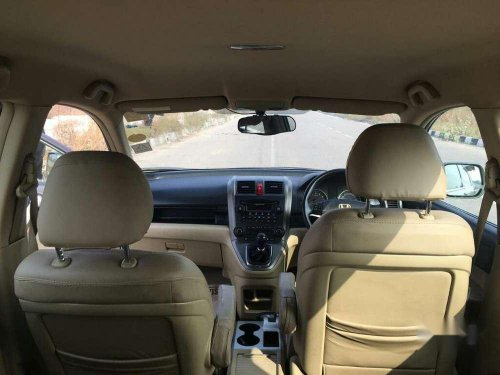 Used Honda CR V 2007 MT for sale in Chandigarh