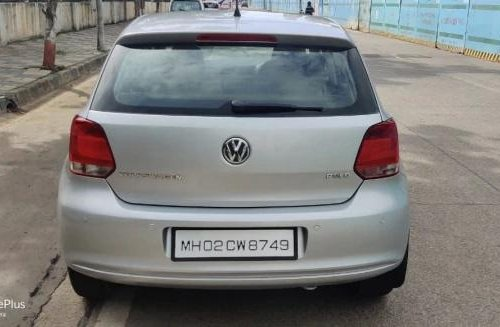 Used Volkswagen Polo 2013 MT for sale in Mumbai-3