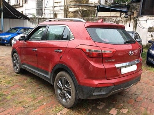 Hyundai Creta 1.6 CRDi SX Plus 2015 MT in Kolkata -2