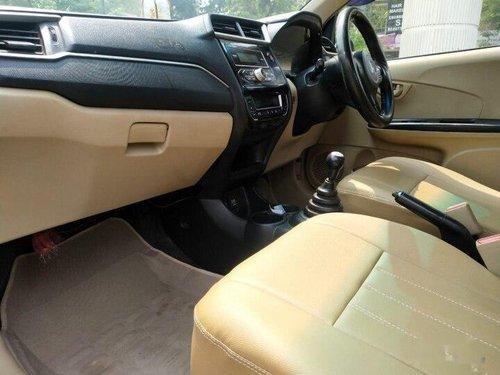 Used Honda Amaze S i-VTEC 2016 MT for sale in New Delhi