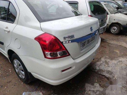 Used Maruti Suzuki Swift Dzire 2008 MT for sale in Patna
