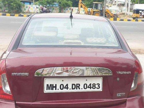 Hyundai Verna VTVT 1.6, 2008, MT in Hyderabad