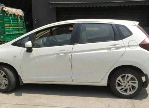 Used 2018 Honda Jazz MT for sale in New Delhi