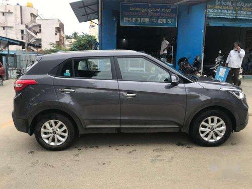 Used Hyundai Creta 1.6 SX 2019 AT for sale in Nagar