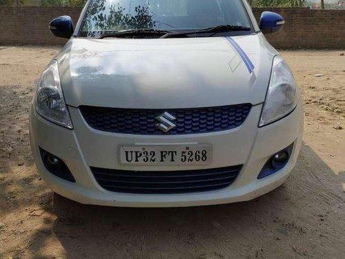 Used Maruti Suzuki Swift LDi BS-IV, 2014 MT for sale in Lucknow