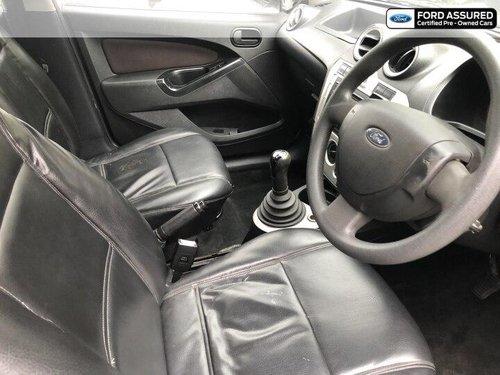 Used Ford Figo 2011 MT for sale in Guwahati