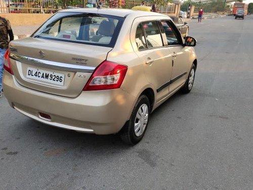 Used 2012 Dzire VXI  for sale in New Delhi