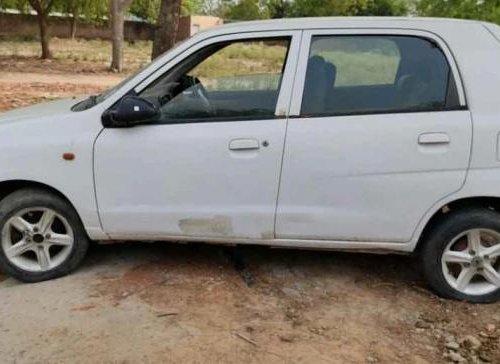 Used Maruti Suzuki Alto K10 VXI 2011 MT for sale in New Delhi