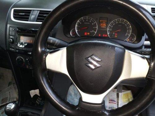 Maruti Suzuki Swift 2015 VXI AT for sale in Kolkata