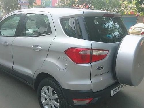 Used Ford EcoSport 2013 MT for sale in Noida