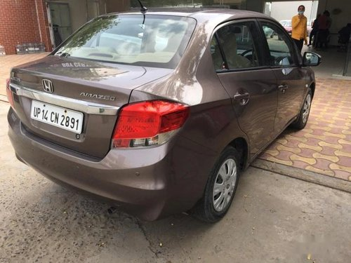 Used 2015 Honda Amaze MT for sale in Noida -3