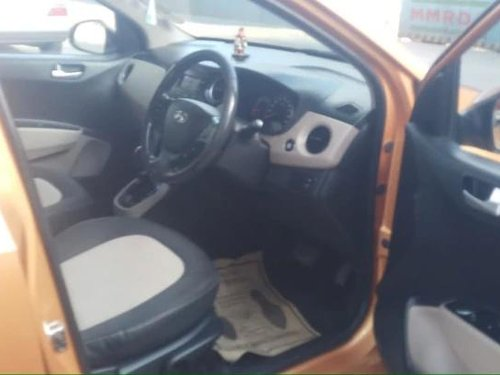 Used 2016 Hyundai Grand i10 AT for sale in Mumbai