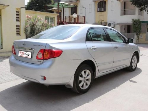 2010 Toyota Corolla H2 MT for sale in Ahmedabad