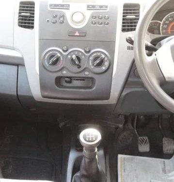 Used Maruti Suzuki Wagon R VXI 2011 MT for sale in Ahmedabad