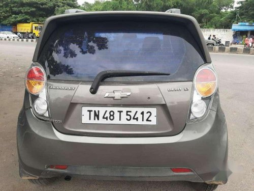 Used Chevrolet Beat 2011 MT for sale in Pondicherry