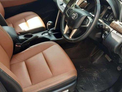 Used 2018 Toyota Innova Crysta MT for sale in Mumbai