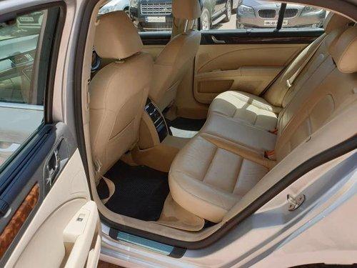 Used 2015 Skoda Superb AT for sale in Mumbai
