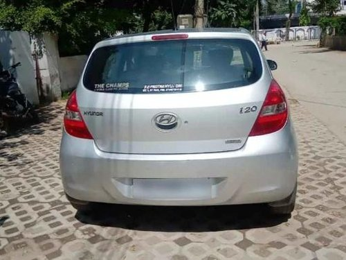 Used 2009 Hyundai i20 MT for sale in Lucknow
