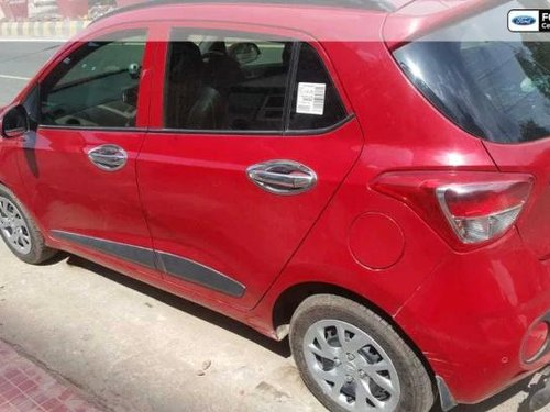 Used Hyundai Grand i10 2017 MT for sale in Patna
