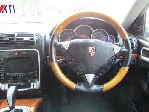 Used Porsche Cayenne Turbo S 2005 AT in Ahmedabad