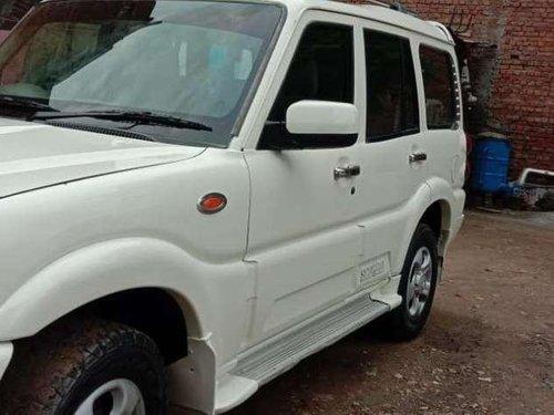 Used Mahindra Scorpio 2011 MT for sale in Varanasi