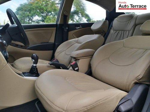 Used Hyundai Verna 1.6 EX VTVT 2011 MT for sale in Mumbai