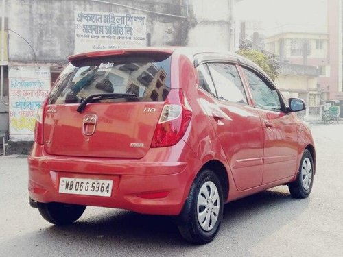 Hyundai i10 Sportz 1.2 2011 MT for sale in Kolkata -10