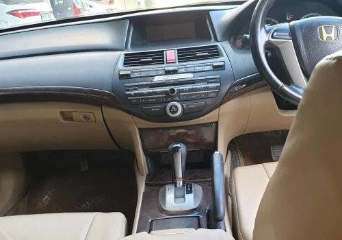 Used 2008 Honda Accord AT for sale in Mumbai