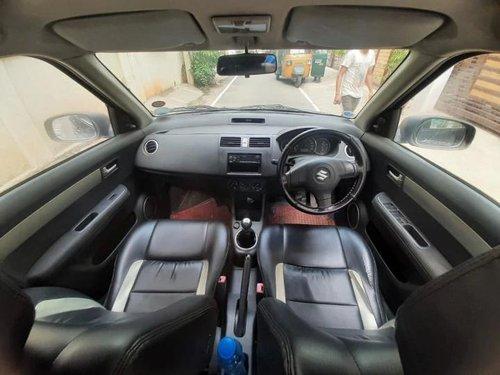 Used Maruti Suzuki Swift 2011 MT for sale in Bangalore
