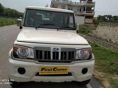 Used 2018 Mahindra Bolero MT for sale in Lucknow