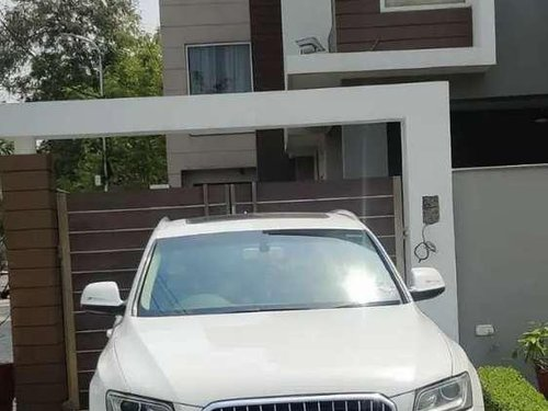 Used 2013 Audi Q5 AT for sale in Noida