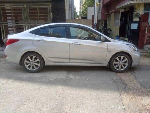 Used Hyundai Verna 1.6 VGT CRDi 2013 MT in Kolkata
