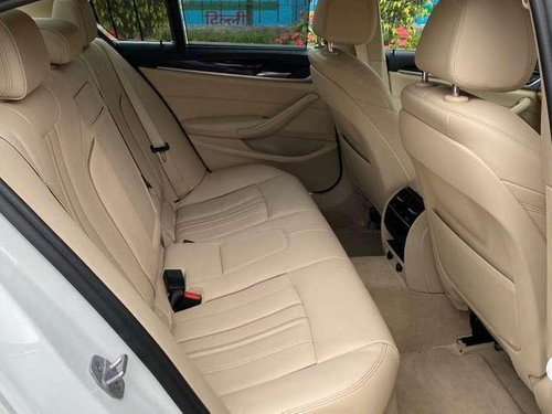 Used BMW 5 Series 2017 AT for sale in Chandigarh