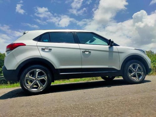 Used 2018 Creta 1.6 CRDi SX Option  for sale in Nashik-14