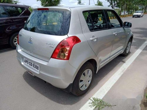 Used Maruti Suzuki Swift VDI 2011 MT for sale in Hyderabad