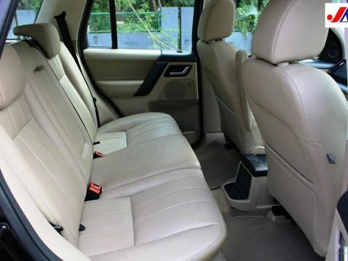 Used Land Rover Freelander 2 SE 2014 AT for sale in Ahmedabad