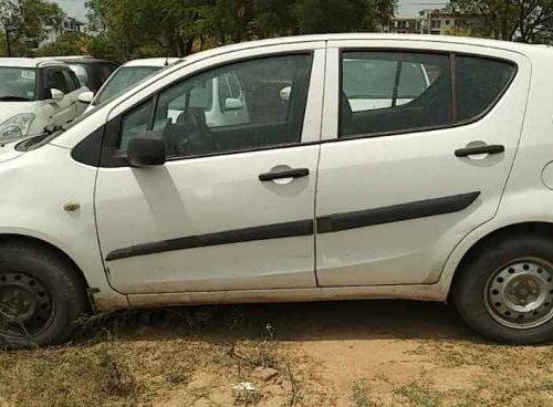 Used Maruti Suzuki Ritz LDi 2010 MT for sale in New Delhi