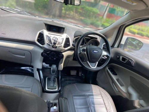 Used 2013 Ford EcoSport MT for sale in Chandigarh