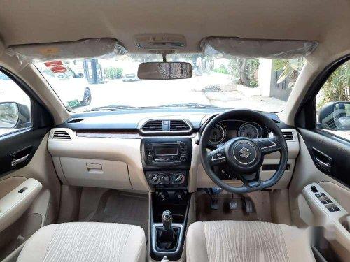 Used Maruti Suzuki Dzire 2017 MT for sale in Nagpur