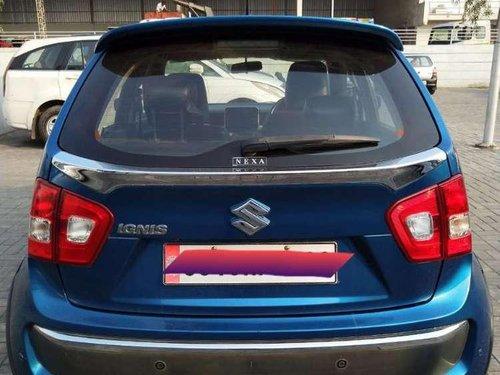 Maruti Suzuki Ignis 1.2 Alpha 2017 MT for sale in Bilaspur