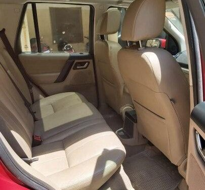 Used 2014 Land Rover Freelander 2 AT for sale in Mumbai