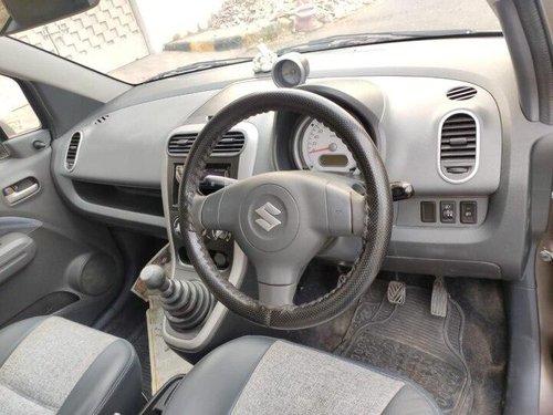 Used Maruti Suzuki Ritz VDi 2012 MT for sale in Ahmedabad