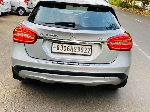 2014 Mercedes Benz GLA Class AT for sale in Ahmedabad