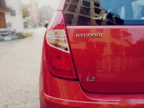 Hyundai i10 Sportz 1.2 2011 MT for sale in Kolkata -6