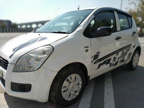 Used 2012 Maruti Suzuki Ritz MT for sale in New Delhi