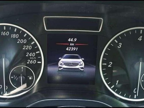 2013 Mercedes Benz A Class AT for sale in Ahmedabad
